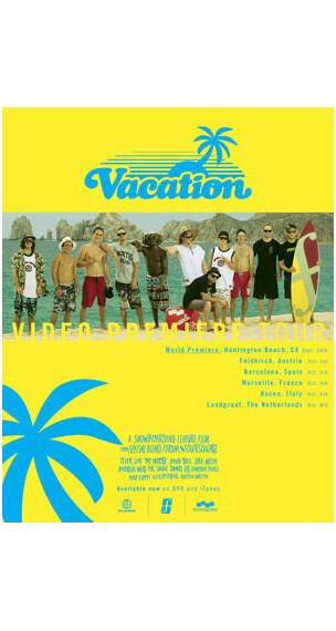Addnature Vacation